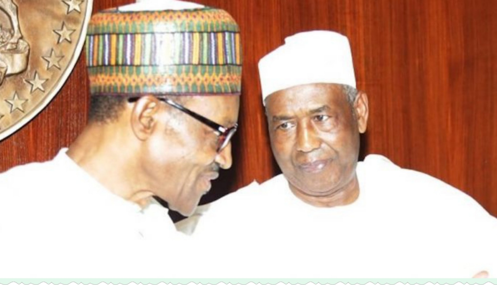 Isa Funtua was pillar to my govt, Buhari writes family of deceased