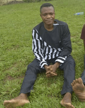 Pastor arrested for allegedly raping his co-pastor's 11-year-old daughter in Imo