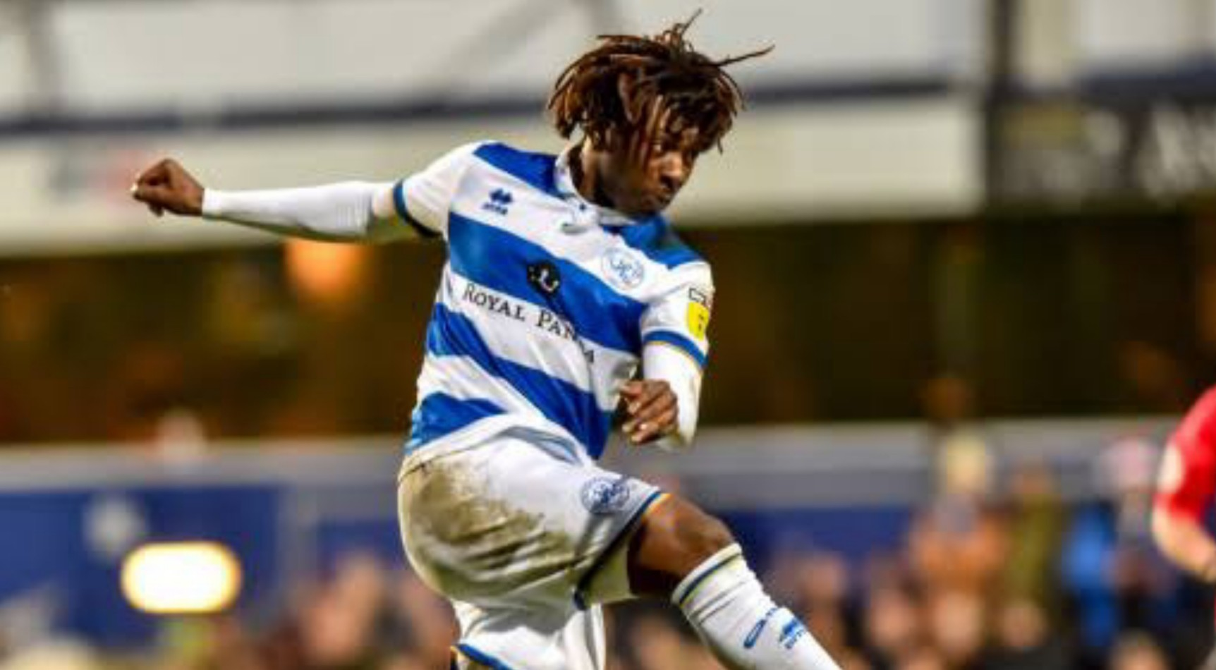 QPR Reject Crystal Palace Bid For Eze