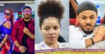 #BBNaijaLockdown: Nengi says she is pressured to start a relationship in the house