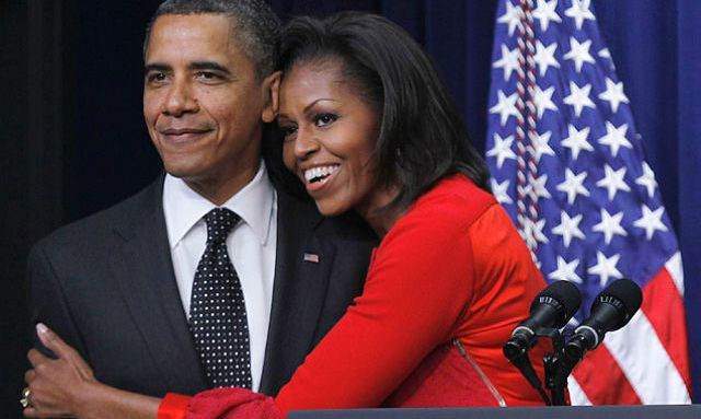 Michelle Obama explains why she fell in love with Barack