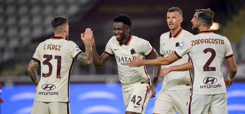 Italian football club Roma sold for $700M