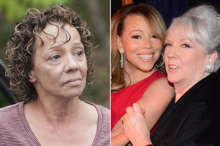 Mariah Carey's sister is suing their mother for 'sexually abusing her as a child in satanic rituals'
