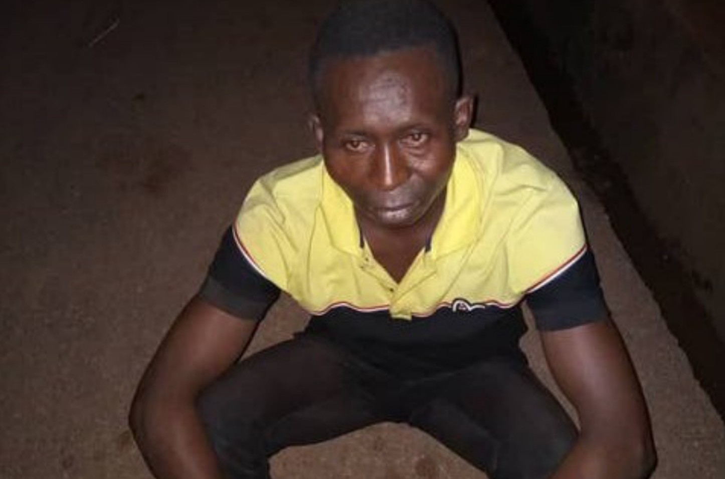 Painter arrested for sexually abusing 11 year old girl in Ebonyi