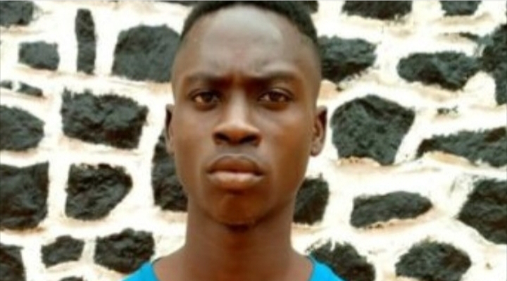Police arrests 21-year-old man for allegedly sodomizing underaged boys in Anambra