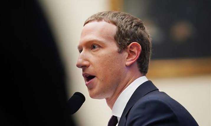 Facebook's Zuckerberg becomes world's third centibillionaire