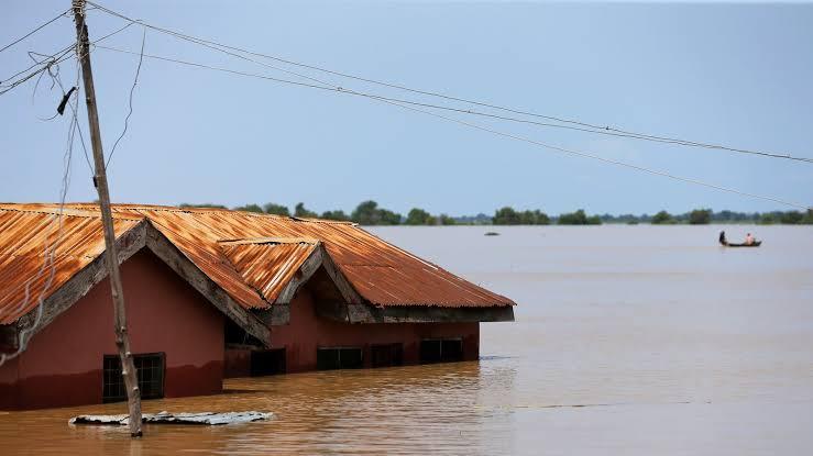 Flood destroys 110 houses in Zamfara