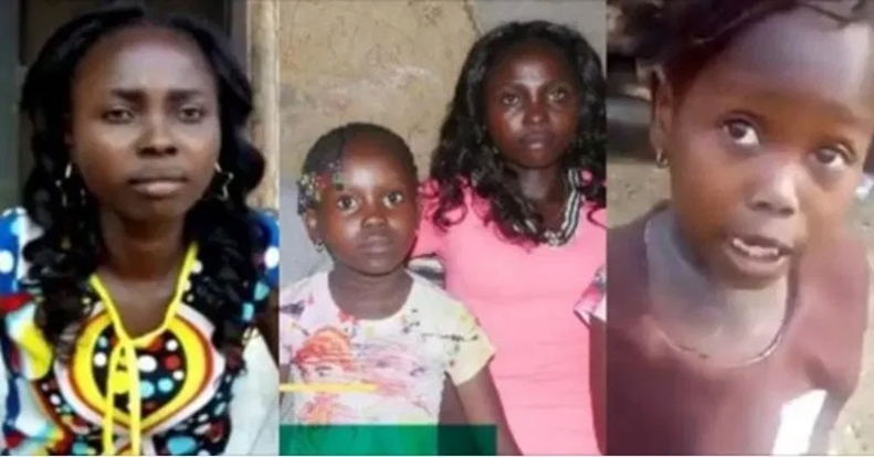 """""""Calling me an ungrateful woman is not true"""",  Success Adegor's mother reacts after she was called an ingrate"""