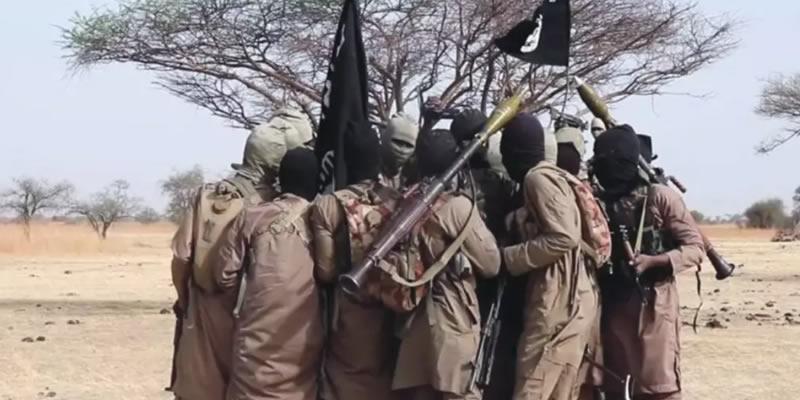 How smuggling, politics fuel Boko Haram in Borno