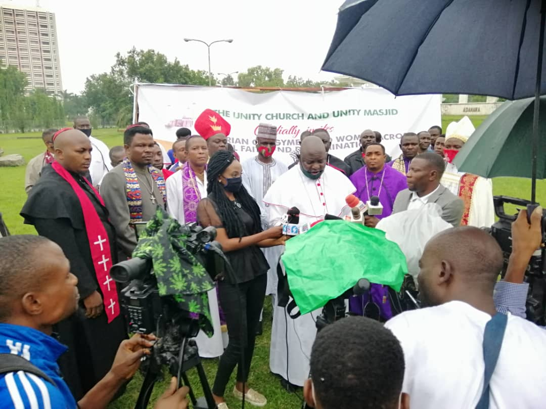 Intercessory Prayers: Group devotes Day 19 to divine wisdom for President Buhari, security hierarchy to surmount insecurity