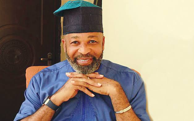 Nigerian Movie Industry Now Full Of Yahoo Boys, Prostitutes, Yemi Solade