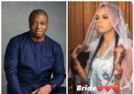 Photos: Billionaire daughter, Adama Indimi weds billionaire Kogi prince, Malik Ado-Ibrahim