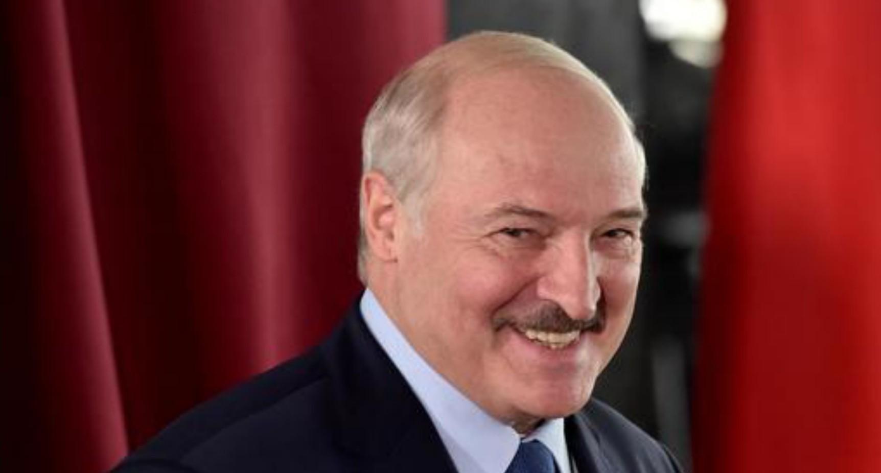 65-year-old Belarus President, Lukashenko wins poll to serve sixth term