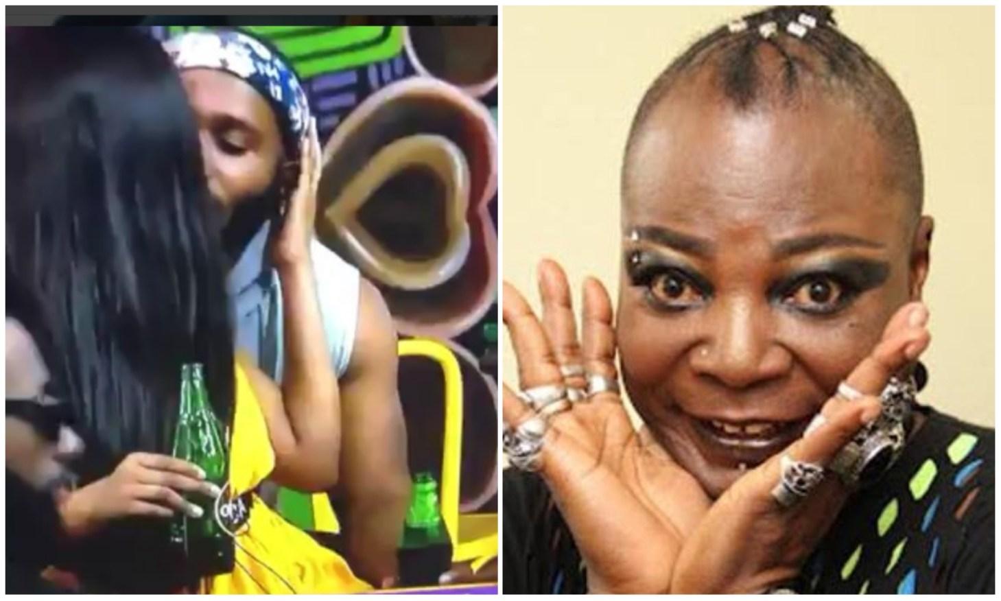 """BBNaija: """"Mumu Nigerians"""", Charly Boy lambastes Nigerian youth over reality show"""