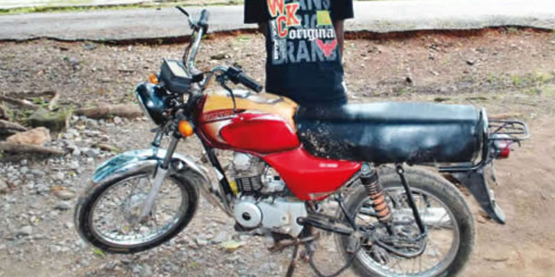 Bike rider brutalizes, rapes female passenger on her way to church in Delta State