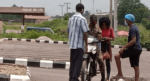 Drama as discharged COVID-19 patient ignores dad, goes home with man she met at Oyo isolation center