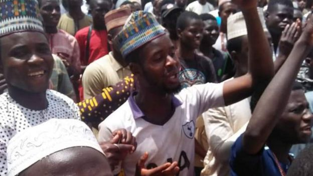 Singer Aminu sentenced to death for blasphemy in Kano