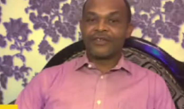 VIDEO: Stop Dating Before Marriage, It Is Unbiblical – Pastor Jason Obie Warns Christians