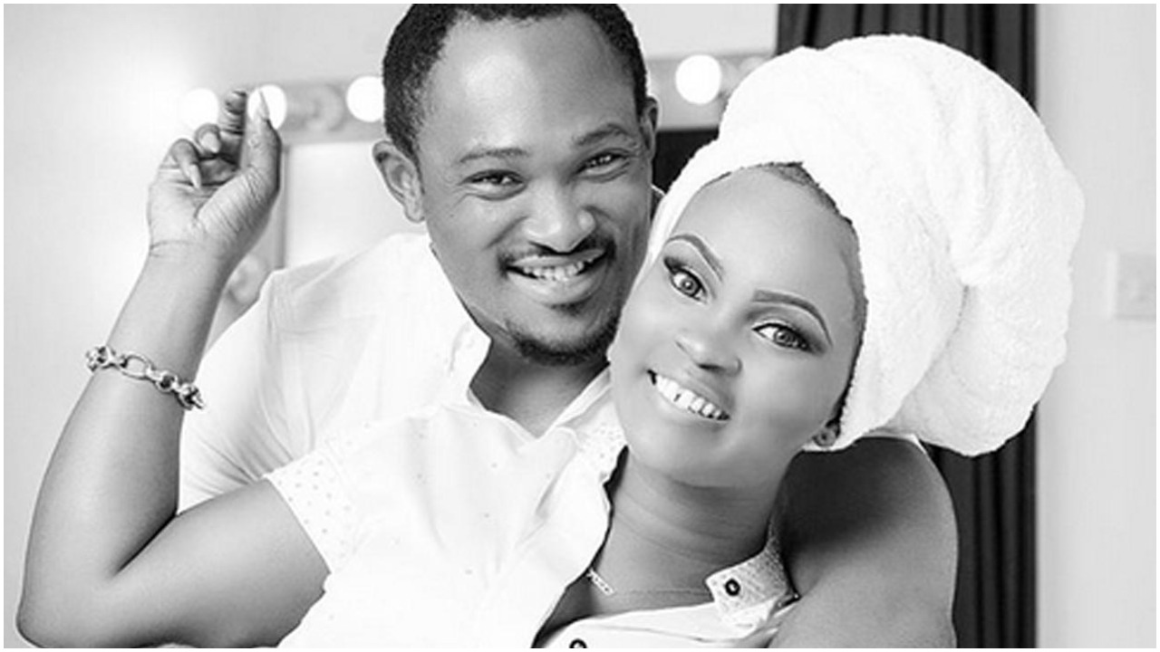 Actor Blossom Chukwujekwu's ex-wife, Maureen, opens can of worms about their failed marriage