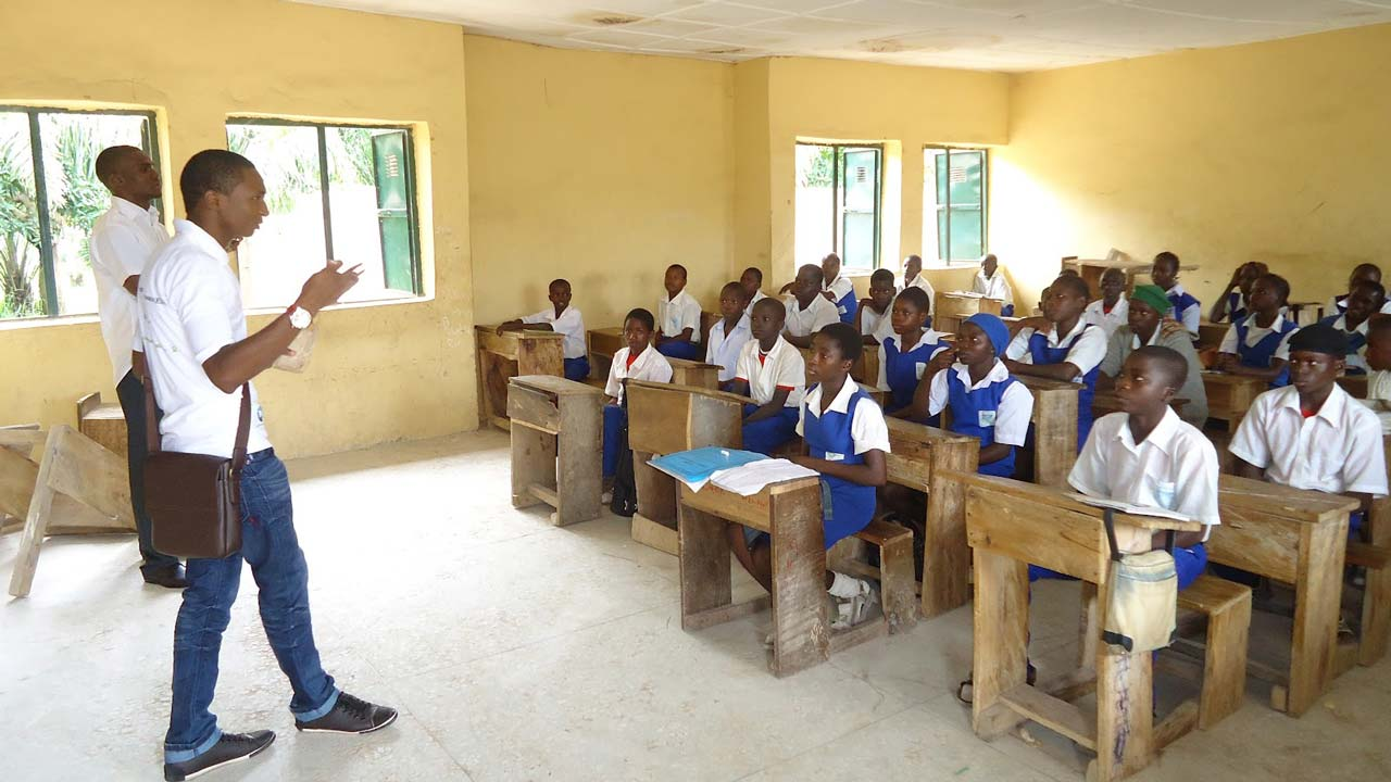 Education In Nigeria - Is a Blend Of Innovations The Key