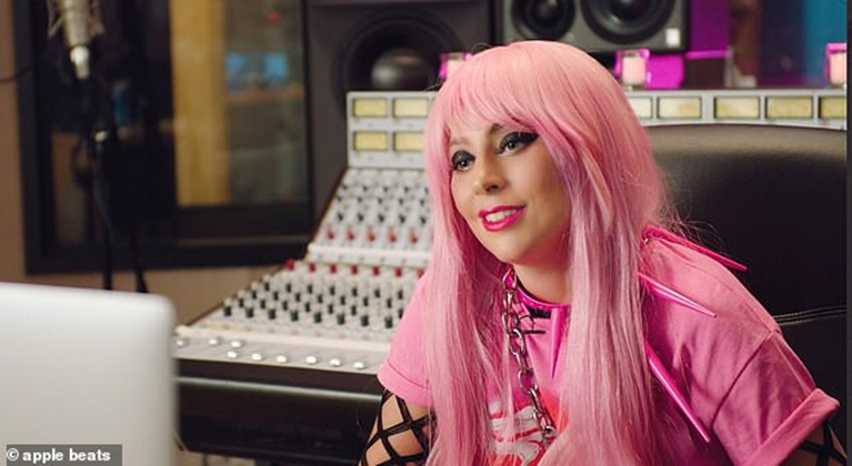 'I have mental issues, I can't always control what my brain does' - Lady Gaga reveals