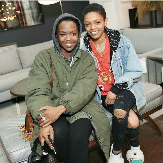 Lauryn Hill's daughter, Selah details how her mom 'traumatized' her as a child