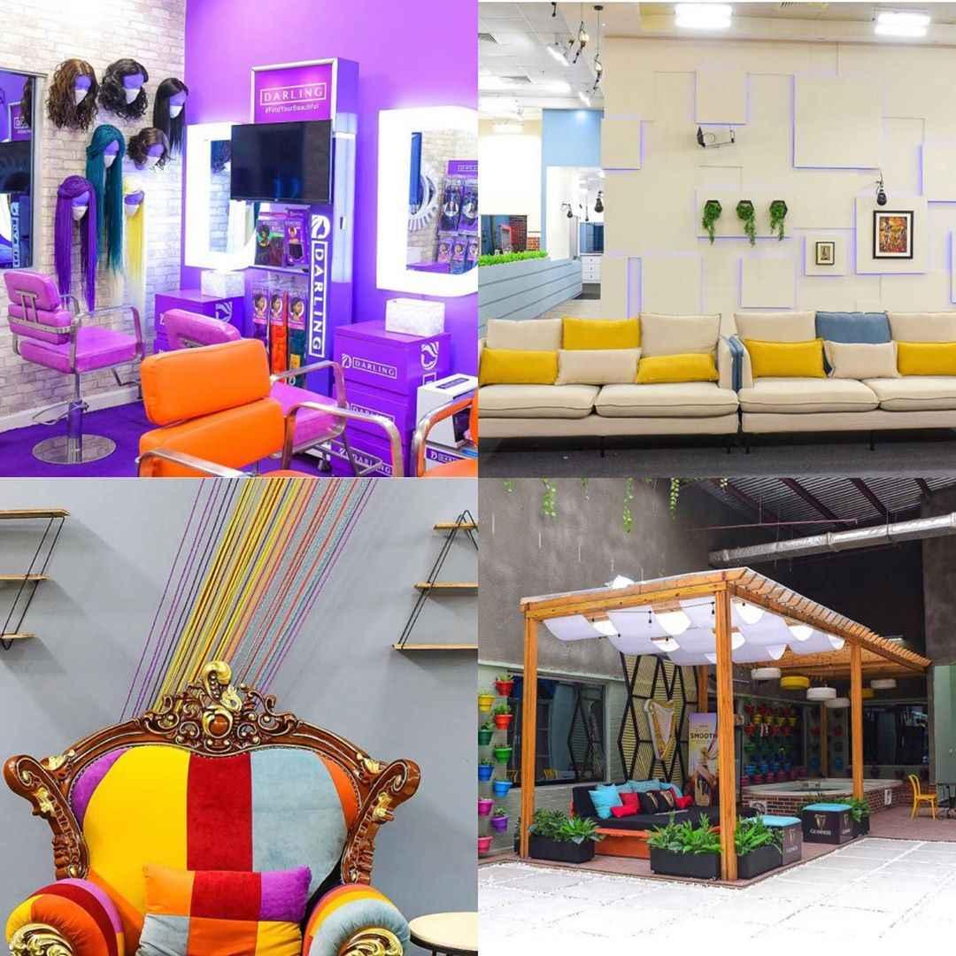 Revealed : Over 2.5 billion Naira was spent on BBNaija house interior decoration