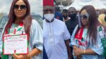 Rita Daniels bags PDP appointment in Delta state