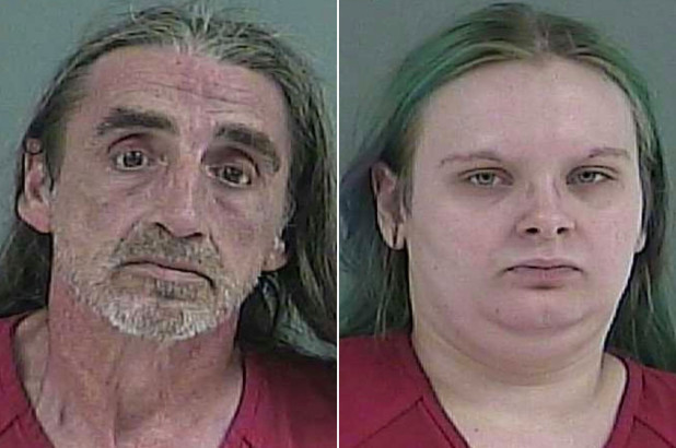Tennessee couple torture, rape and kill woman looking for a safe place to stay