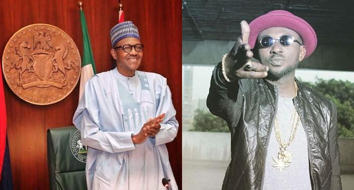 Blackface blames past presidents for insurgency, praises Buhari