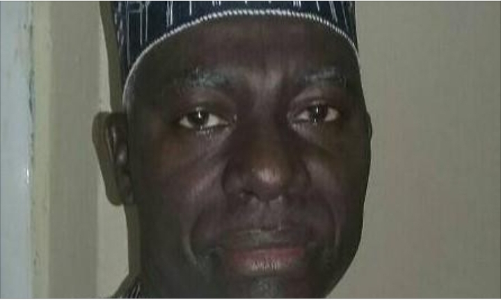 DSS DG Yusuf Bichi appeals to Nigerians to stop celebrating the death of security operatives
