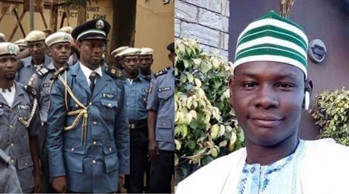 Kano Imams, Hisbah Endorse Sharia Court Death Sentence Verdict On Yahaya Aminu For Blasphemy