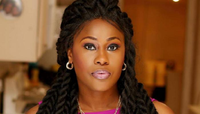 Actress, Uche Jumbo blasts international newspaper for saying Beyonce helped Burna Boy go International