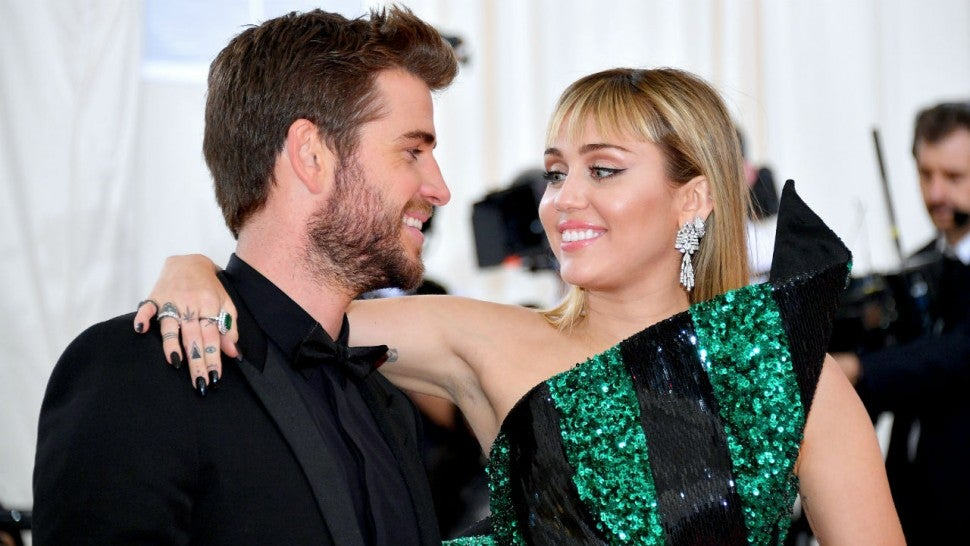 How Miley Cyrus lost her virginity to Liam Hemsworth at 16