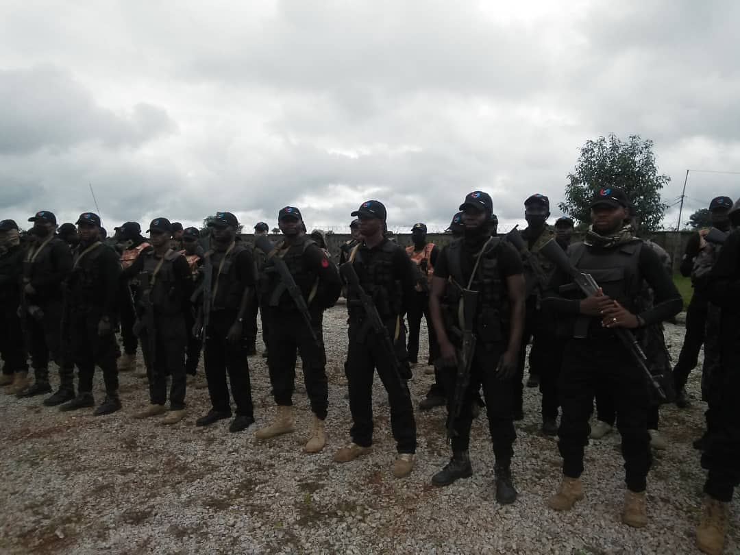 Insecurity: Special forces troops arrive Southern Kaduna