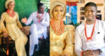 Family protests over death of bride-to-be who was crushed to death while on her way to work in Lagos State