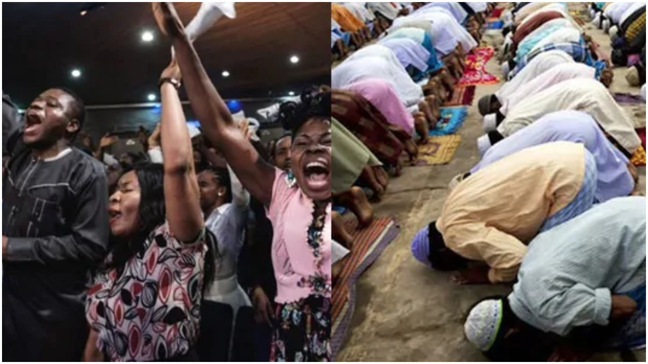 Ogun state governor, Dapo Abiodun orders reopening of Churches and Mosques