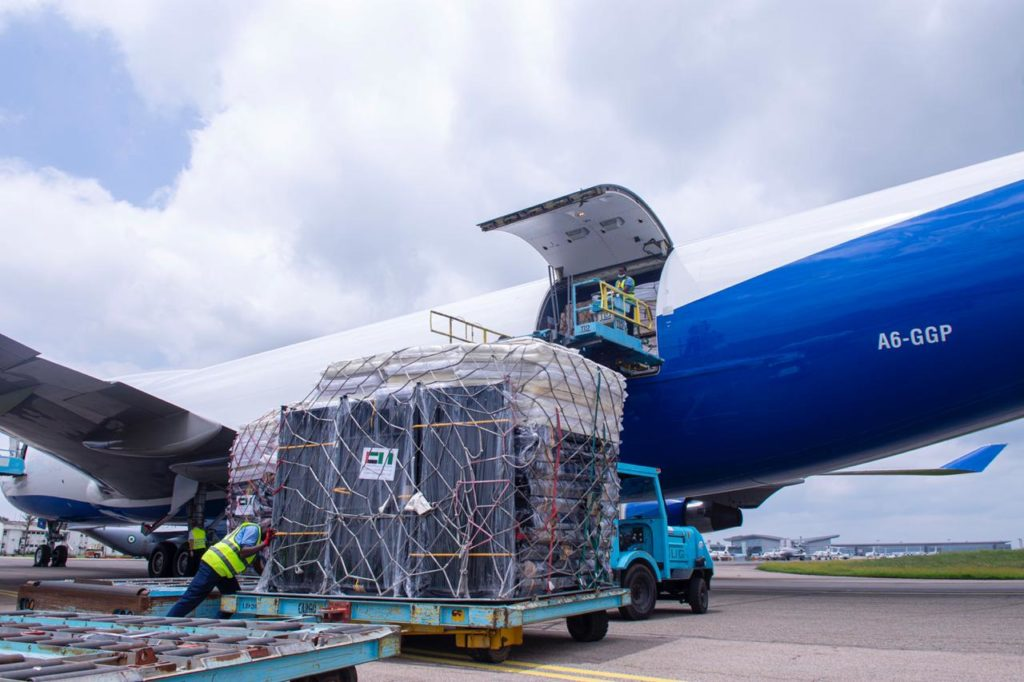 Dubai ruler, Mohammed bin Rashid Al Maktoum sends medical, food supplies to  Nigeria