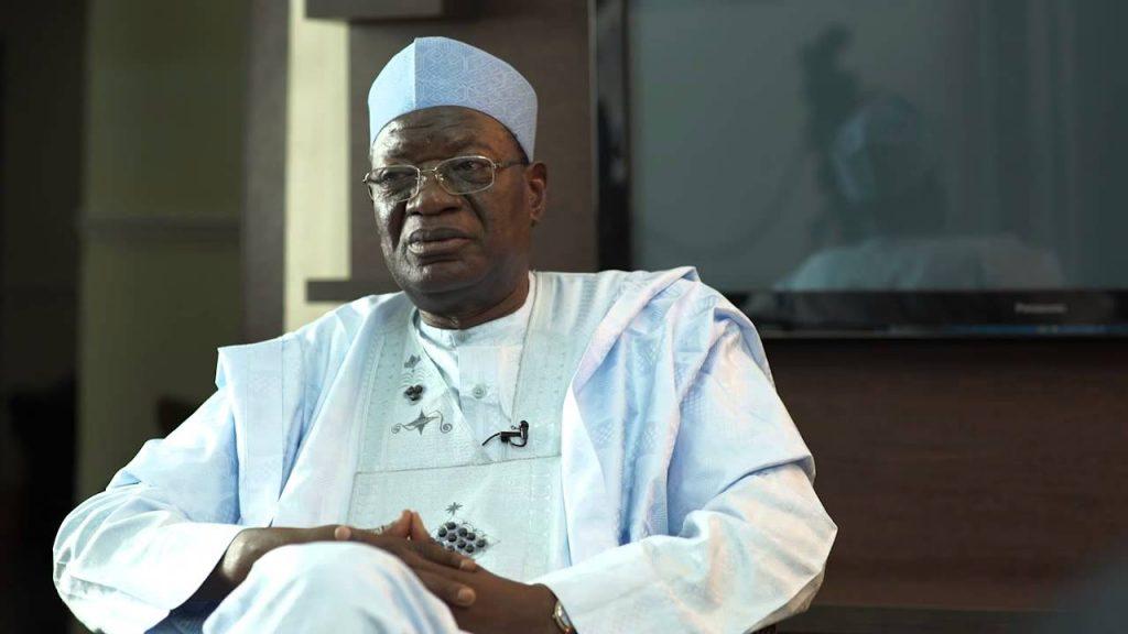 Buhari's ex-aide Wada is dead