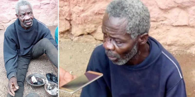 Don't judge other pastors because of my sin, 57-year-old pastor, who impregnated two minors appeal