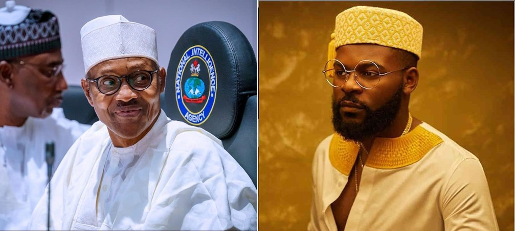Reopen Cinemas, stop stifling creative sector – Falz to Buhari govt