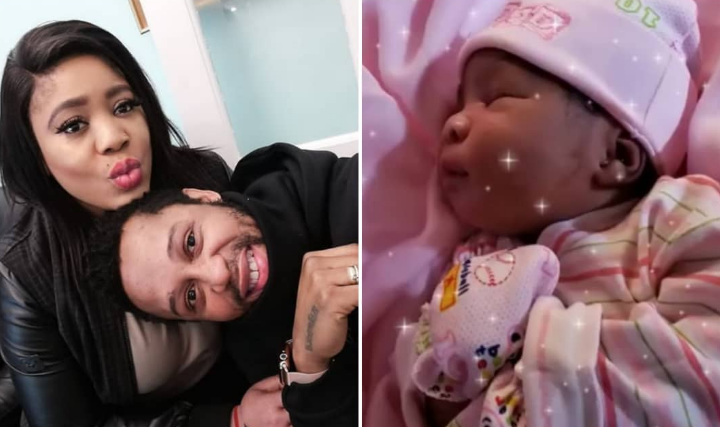 Actor Sunkanmi Omobolanle And Wife Welcome Baby – NewsRantz.Com