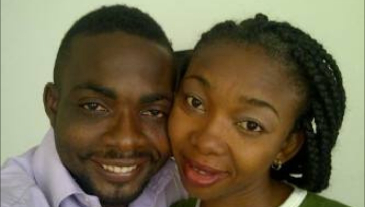 Fiancee of pregnant Nurse who died after contracting Ebola in Nigeria pens down emotional tribute