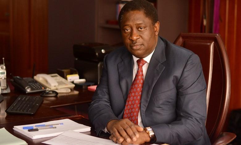 BREAKING: Buhari suspends Babalakin as UNILAG Pro-Chancellor, sacks Acting Vice-Chancellor