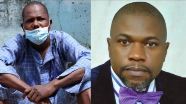 Police arrest suspected killer of Abuja Pharmacist