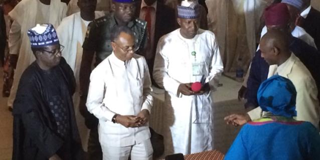 BREAKING: Fulani, Atyap, Hausa Communities Agree To Embrace Peace In Southern Kaduna
