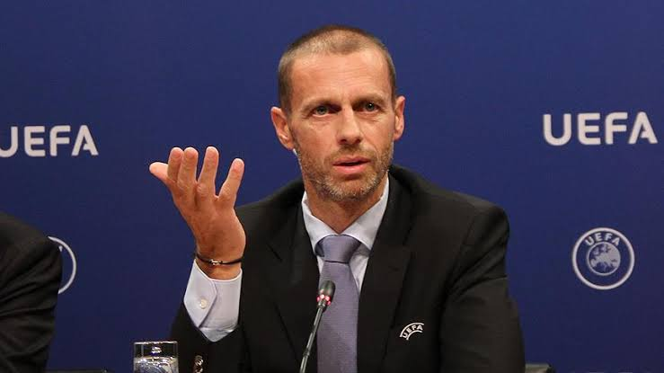 UEFA considers making UCL, Europa League one-legged ties Permanent