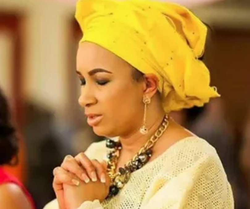 """""""I collapsed twice, had to do surgery"""" - Ibinabo Fiberesima opens up on health challenges"""