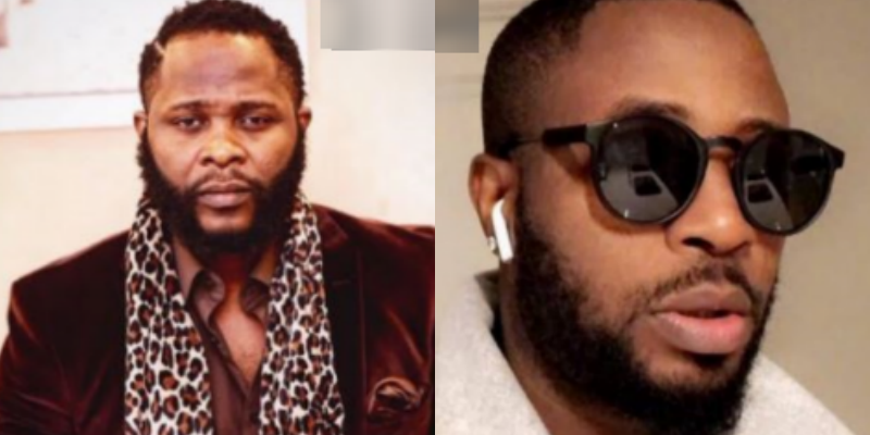 Tunde Ednut Hits Back At Joro Olumofin After The Latter Revealed He Has Taken Legal Action Tunde ednut shares adorable photos with dino melaye, the famous nigerian politician who was a member of the 9th national assembly, representing tunde took to his instagram page to share the viral picture with dino with the caption, tunde ednut & dino melaye wishing you a merry christmas. tunde ednut hits back at joro olumofin