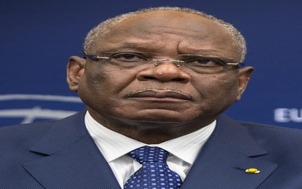 BREAKING: Ousted Mali President, Keita freed